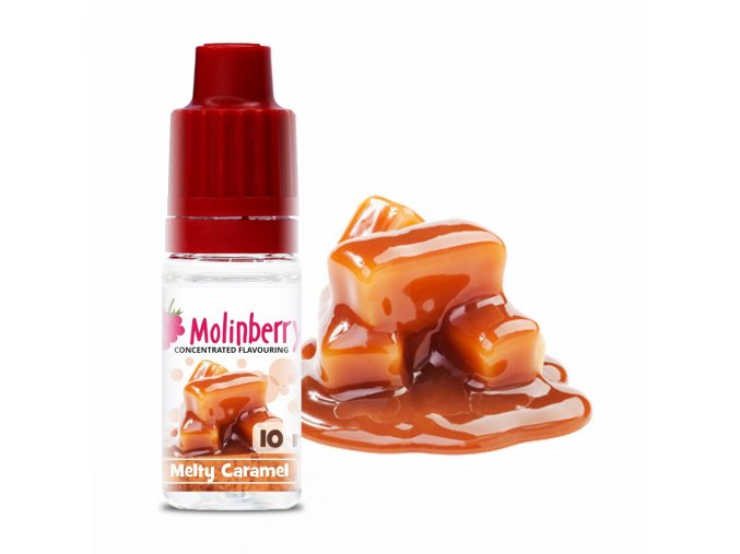 big 3.melty caramel