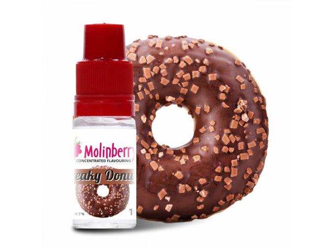 big freaky donut