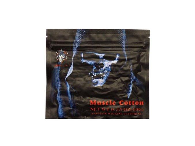 Demon Killer Muscle Cotton bavlna