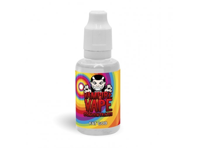 use concentrate fat gob
