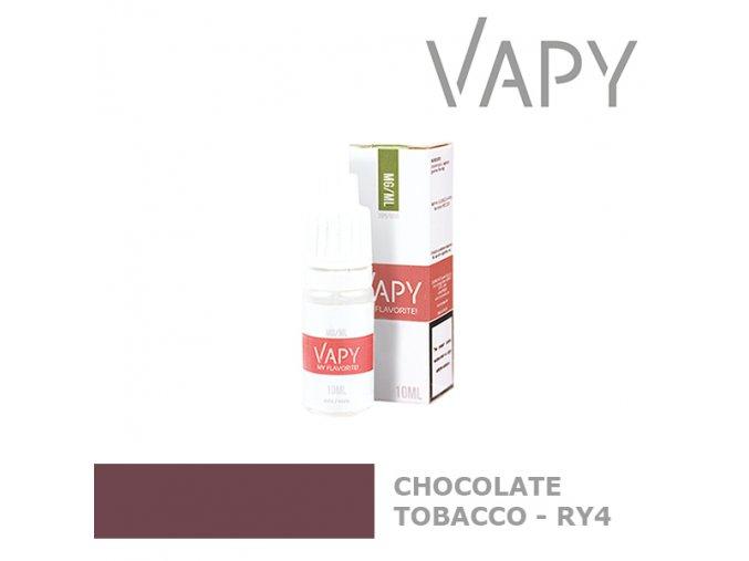 cholocate tobacco ry4