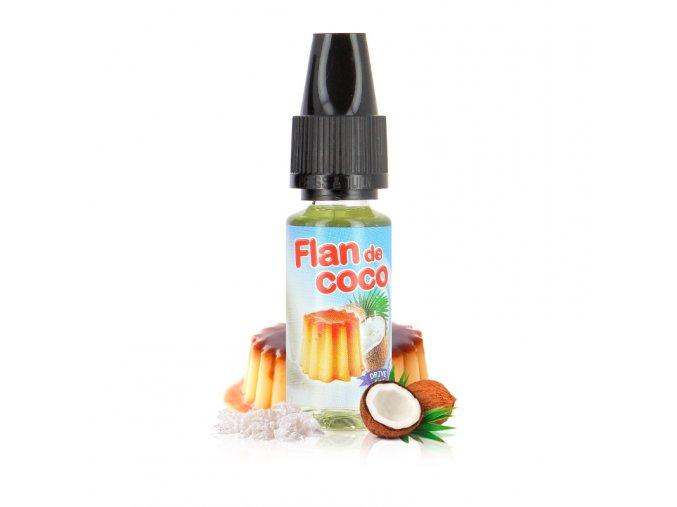concentre flan de coco drive flavour