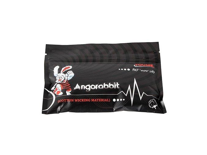 Angorabbit Cotton Wicking bavlna