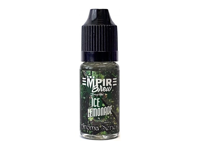prichut empire brew 10ml ice lemonade.png