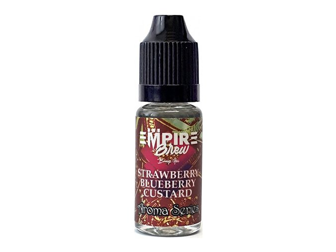 prichut empire brew 10ml strawberry blueberry custard.png