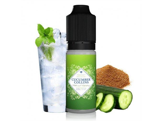 prichut the fuu specialites 10ml cucumber collins co.png