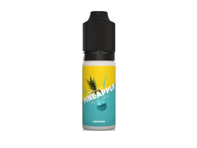 The Fuu Spécialités Ultra Juicy Pineapple Co