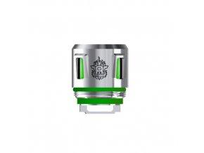Smoktech V8 Baby-T12 Light Edition Green žhaviaca hlava
