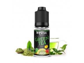 Imperia Black Label Green Tea
