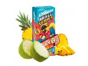 ossem pineapple jackfruit