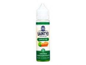Dainty's Premium Apple Pie