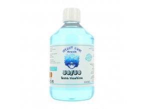 AOC Juices DIYDDY Cool Fresh PVG 50/50