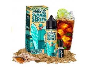 Ossem Summer Series Hawaii Soursop Orange