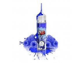 IVG Shake & Vape Blue Raspberry