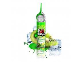 IVG Shake & Vape Kiwi Lemon Kool