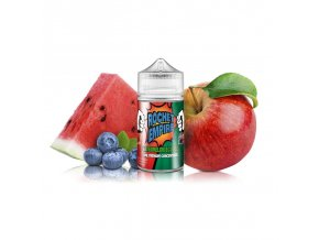 Rocket Empire Shake & Vape Watermelon Eclipse