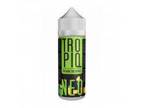 Tropiq Shake & Vape Neo
