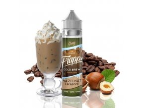 47886 941 pancake factory hazelnut frappe 50ml shortfill