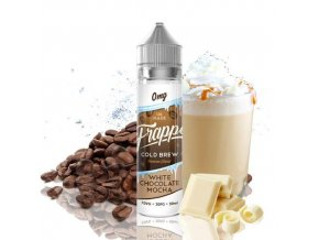 47888 7445 pancake factory white chocolate mocha 50ml shortfill