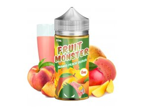 100ml jam monster 2