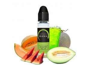 monster melon catch a bana vapeklub