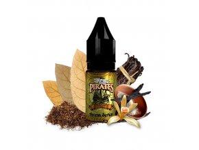 Empire Brew Pirates Tobacco Vanilla
