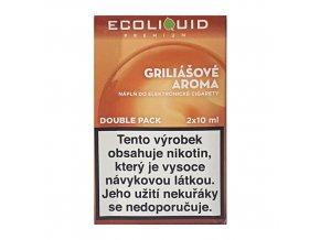 Ecoliquid Grilážky