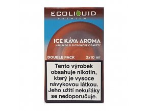 Ecoliquid Ice Coffee