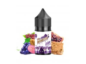 pb jam monster grape concentre 30ml 2