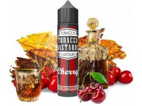 Flavormonks Tobacco Bastards Shake & Vape Cherry