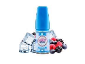 blue menthol