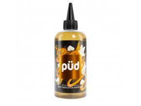 pud 200ml sf butterscotch popcorn white