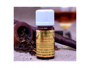 La Tabaccheria Le Miscele Barrique - La Tabaccheria Mixture No.1 - PO EXPIRÁCII 05/20
