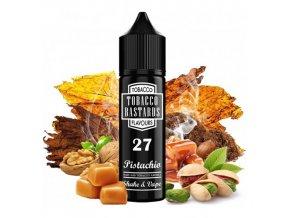 Flavormonks Tobacco Bastards Shake & Vape No.27 Pistachio