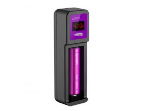 Efest LCD T1 tester pre monočlánky