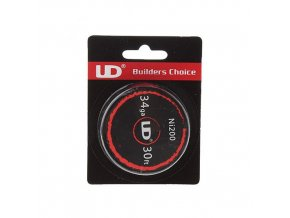 UD drôt Standard Wire Ni200