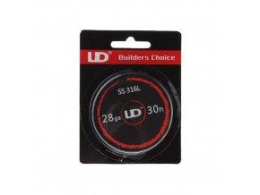 UD drôt Standard Wire SS316L