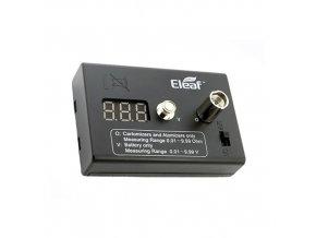 Eleaf ohmmeter / voltmeter - digitálny