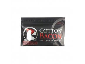 Wick 'N' Vape Cotton Bacon V2 bavlna