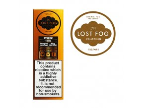 cosmic fog lost fog streek 10ml e liquid p2084 8946 image