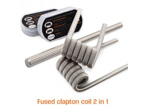 vyr 7878Fused clapton coil 2 in 11