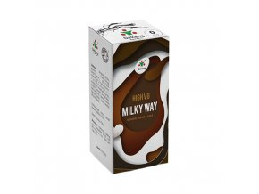 liquid dekang high vg milky way 10ml 0mg tvarohovy kolac s mandlemi