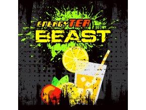 BM LIQUIDS BEAST ENERGY TEA BEAST