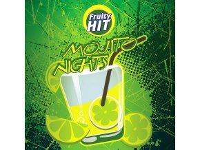 BM LIQUIDS FRUITY HIT MOJITO NIGHTS