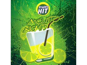 BM LIQUIDS FRUITY HIT MOJITO NIGHTS