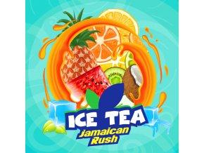 BM LIQUIDS ICE TEA JAMAICAN RUSH