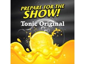 BM LIQUIDS PREPARE FOR THE SHOW TONIC ORIGINAL