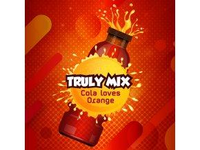 BM LIQUIDS TRULY MIX COLA LOVES ORANGE