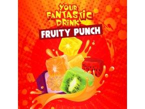 BM LIQUIDS YOUR FANTASTIC DRINK FRUITY PUNCH