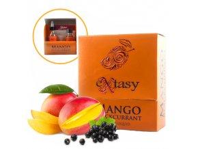 Fantasi Shake'n'Vape Extasy Mango Blackcurrant